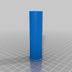 "3.5_Shells.png Download free STL file 12g 3.5"" Shotgun Shell • 3D printing design, CountryMikeD"