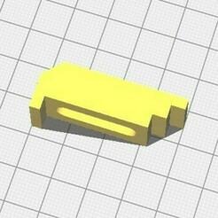clamp.jpg Télécharger fichier STL Jeu de pinces 3pack • Modèle pour imprimante 3D, MA-SI