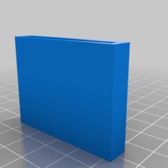 spatulaholder.png Download free STL file Ender 3 pro spatula holder (sidemount) • 3D printing design, MA-SI