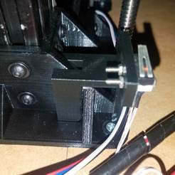 20190714_125958.jpg Download free STL file Adjustable Z axis limit switch • Object to 3D print, paulorfo
