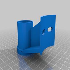 telescope_aim_mount.png Download free STL file telescope aim mount replacement for tasco • 3D printer template, mrgiacci