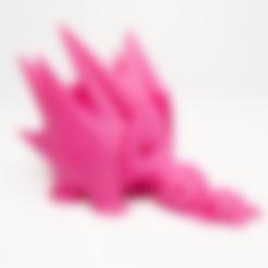 Free 3D file Snork, Trobok
