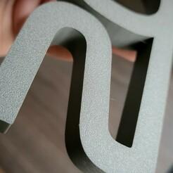 Mon custom 2021 -8.jpg Download free STL file 2021 stand up • 3D printable design, moncustom