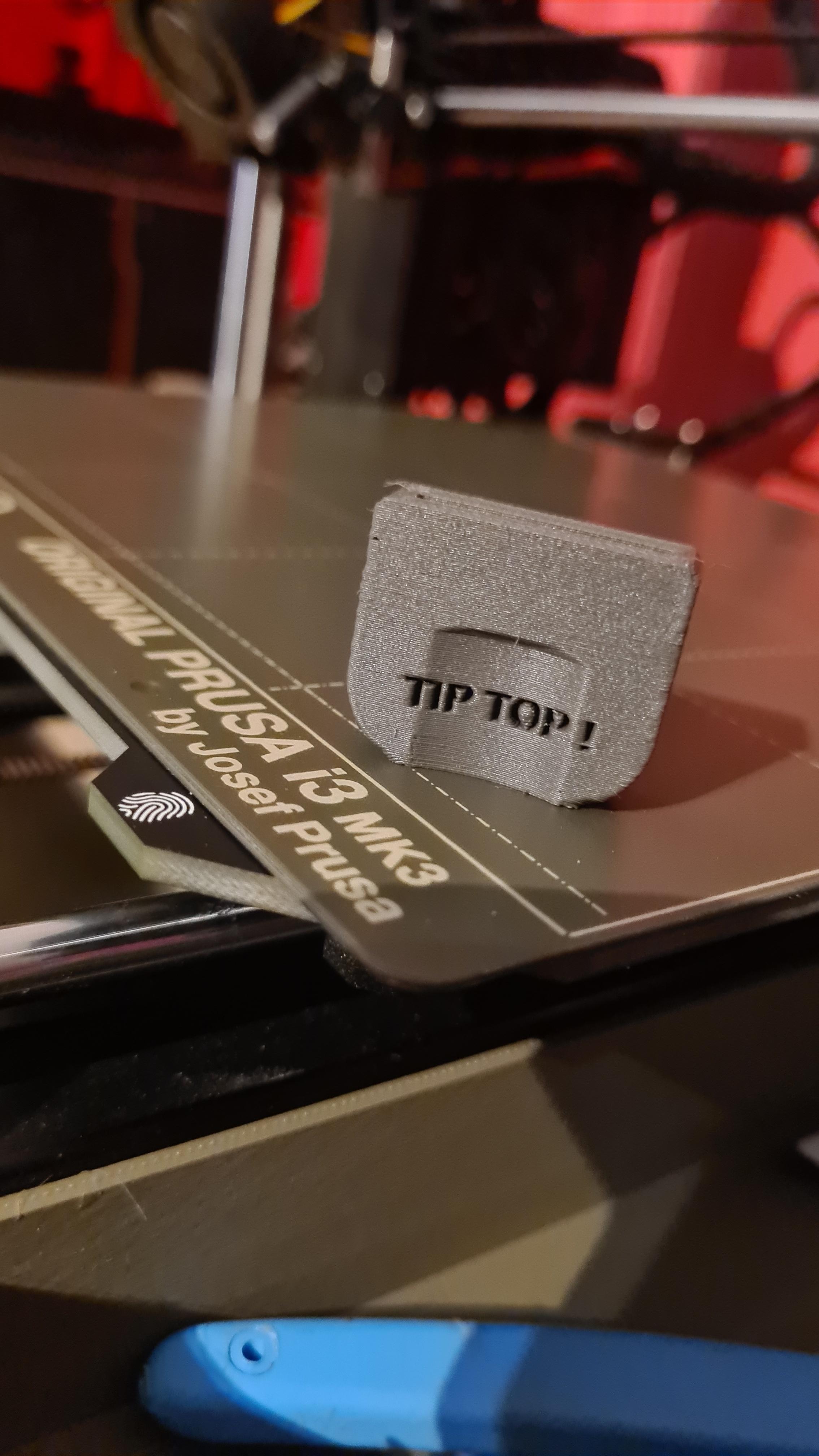 20210103_183840.jpg Download free STL file SD Card End Cap • 3D print model, moncustom
