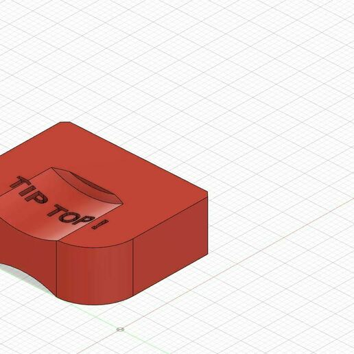 Box usb.JPG Download free STL file SD Card End Cap • 3D print model, moncustom