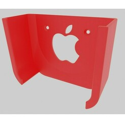 SharedScreenshot12.jpg Download free STL file Apple TV Support • 3D printing object, erlgbd