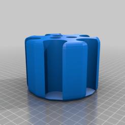 Bozuk_Para_Standi_v3.png Télécharger fichier STL gratuit Détenteur de pièces / Türk Lirası Bozuk Para Standı v3 • Design pour imprimante 3D, saito3dtr