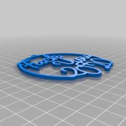 maldito_2020.png Télécharger fichier STL gratuit Maldito 2020 • Objet imprimable en 3D, danisotoguerrero