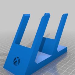 Frantic_Krunk.png Télécharger fichier STL gratuit XBOX Doble Logo • Plan pour impression 3D, danisotoguerrero
