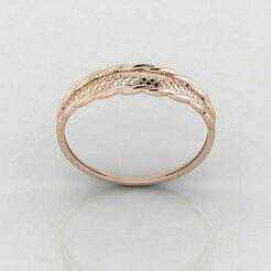 r1129p1.jpg Download STL file Women ring 3dm stl render detail 3D print model • 3D printing object, tuttodesign
