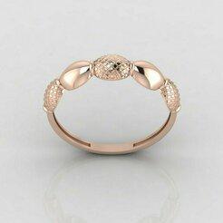 r1146p1.jpg Download STL file Women ring 3dm stl render detail 3D print model • 3D printing object, tuttodesign