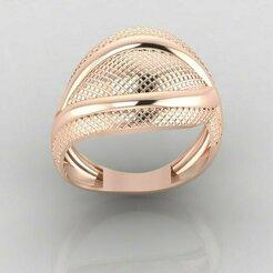 r1182p1.jpg Download STL file Women ring 3dm stl render detail 3D print model • 3D printing object, tuttodesign