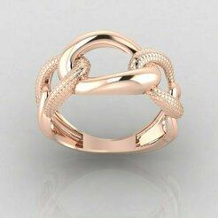 r1178p1.jpg Download STL file Women ring 3dm stl render detail 3D print model • 3D printing object, tuttodesign