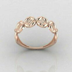 r1159p1.jpg Download STL file Women ring 3dm stl render detail 3D print model • 3D printing object, tuttodesign