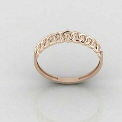 r1000p1.jpg Download STL file Women ring 3dm stl render detail 3D print model • 3D printing object, tuttodesign