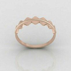 r1047p1.jpg Download STL file Women ring 3dm stl render detail 3D print model • 3D printing object, tuttodesign
