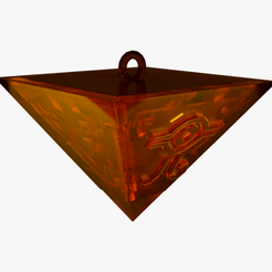 Miniatura.png Download STL file Millennium Puzzle • 3D printing template, Louise_p