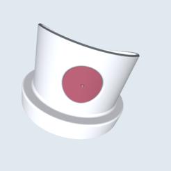 IMG_0925.PNG Download STL file spray paint cap • 3D printer template, mansurcansiz
