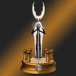 BPR_Render.png Download STL file Hollow Knight - Pure vessel fan model • 3D printing design, Gabriel_Viana20