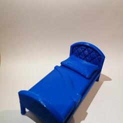 IMG_20201229_202228.jpg Télécharger fichier OBJ modèle de lit réaliste • Objet imprimable en 3D, MikeRay