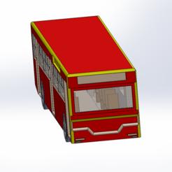 Assem1.PNG Download STL file bus • 3D print template, ibrahimmohamed