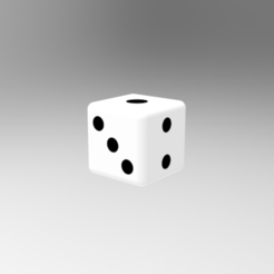 untitled.1h85.png Download STL file Dice • 3D printable template, ibrahimmohamed