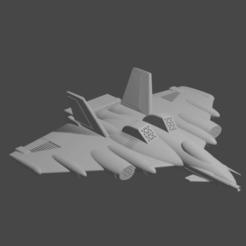 KirghizBCults.png Download STL file Kirghiz B • 3D printer design, Morita550bw