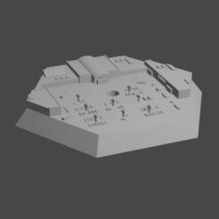 render3.png Download STL file Hex with a store • 3D printing design, Morita550bw