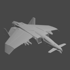 BatuBCults.png Download STL file Batu C • 3D print object, Morita550bw