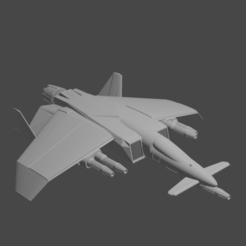 BatuPrimeCults.png Download STL file Batu Prime • 3D printing object, Morita550bw
