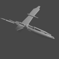 AvarB1Cults.png Download STL file AvarB • 3D print model, Morita550bw