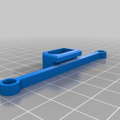 xt60-mount-martian-v2.png Download free STL file XT60 Side Mount (Martian) • 3D printing design, tamashi