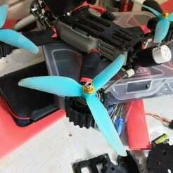 photo_.jpg Télécharger fichier STL gratuit Chamelon TI Motor Protection • Objet pour impression 3D, oleg-enot