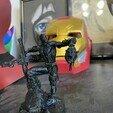 Télécharger fichier STL gratuit Spawn • Plan pour imprimante 3D, jaypedigo