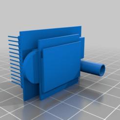 1a97a8c975cfee019f438ed92fc4e3a6.png Download free STL file Banggood Realacc RX5808 Pro Split Diversity Placeholder • Template to 3D print, airboz