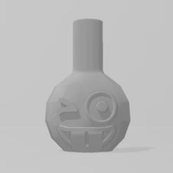 Emoticono lengua 1.PNG Télécharger fichier STL Clin d'œil de l'embout buccal Emoji • Design pour impression 3D, Dalton98