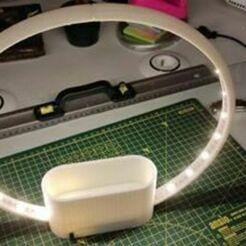 137564449_495066141459657_3004048220209981662_n.jpg Télécharger fichier STL Pot + led  • Modèle à imprimer en 3D, baldar