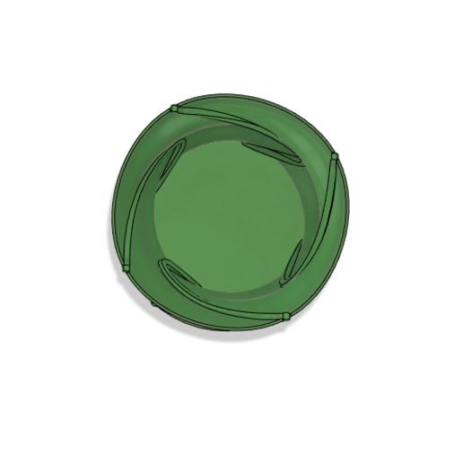 potdenis2.PNG Télécharger fichier STL gratuit pot de fleur  • Plan imprimable en 3D, baldar
