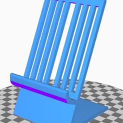 Capturedsdqd.PNG Télécharger fichier STL gratuit support telephone • Modèle pour imprimante 3D, baldar