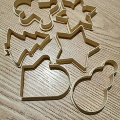 photo_2020-12-28_18-27-59.jpg Download free STL file Christmas cookie cutters • 3D printable object, 3d_zephyr