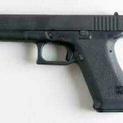 g18.jpg Download 3MF file Glock 18 real • 3D print design, huongthanhps