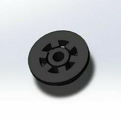 sprinkler1.jpg Download STL file sprinkler garden nozzle • Design to 3D print, GiorgioGiorgio