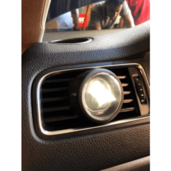 Screenshot_2020-12-28 Porta Reloj De Tipo Tobera Volkswagen Vento Mk6 - $1 500,00(3).png Download STL file POD Jetta / Vento mk6 • 3D print model, Oven