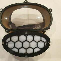 20200430_171428.jpg Télécharger fichier STL gratuit Masque de protection complet Open Source V2 • Plan à imprimer en 3D, jaumes