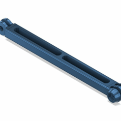 gopro_v4.png Download free STL file Arm for GoPro or any action cam • 3D print template, DanTech