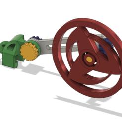 Filament_guide_3_v19.png Télécharger fichier STL gratuit Guide du filament Sharingan • Modèle imprimable en 3D, DanTech