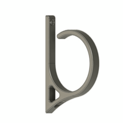 cable_holder.png Download free STL file Cables holder • 3D printer object, DanTech