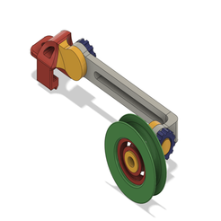 Filament_guide.png Télécharger fichier STL gratuit Filament guide v2 • Design imprimable en 3D, DanTech