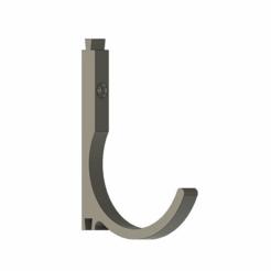Spray-can_holder_v3.png Download free STL file Spray-can holder • 3D printable design, DanTech