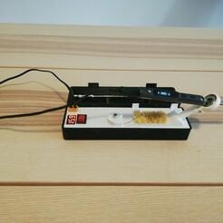 IMG_20201026_111712.jpg Télécharger fichier 3MF Cas de puissance TS-100 • Modèle pour impression 3D, neovo1337